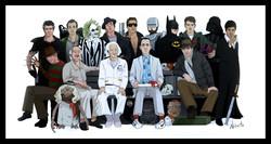 grandes personajes de mi infancia