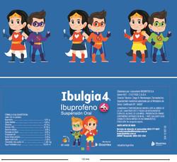 etiqueta ibulgia