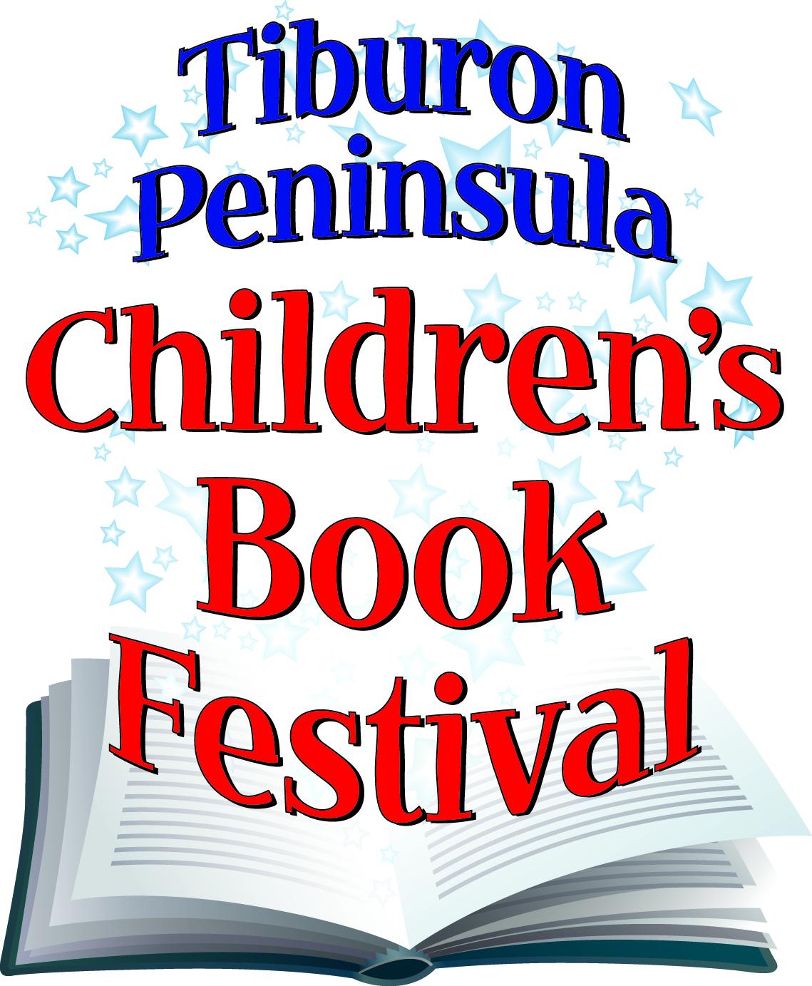 Tiburon Children's Book Festival