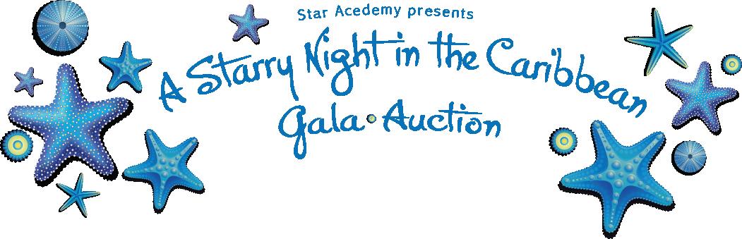 Star Academy Invitation