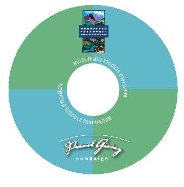 Kentfield Schools Foundation DVD