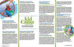 Camp Listings