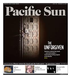 Pacific Sun Cover