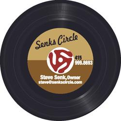 Senk's Circle