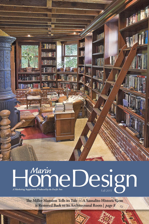 Marin Home Design Fall 2011
