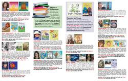 Tiburon Book Festival-Inside