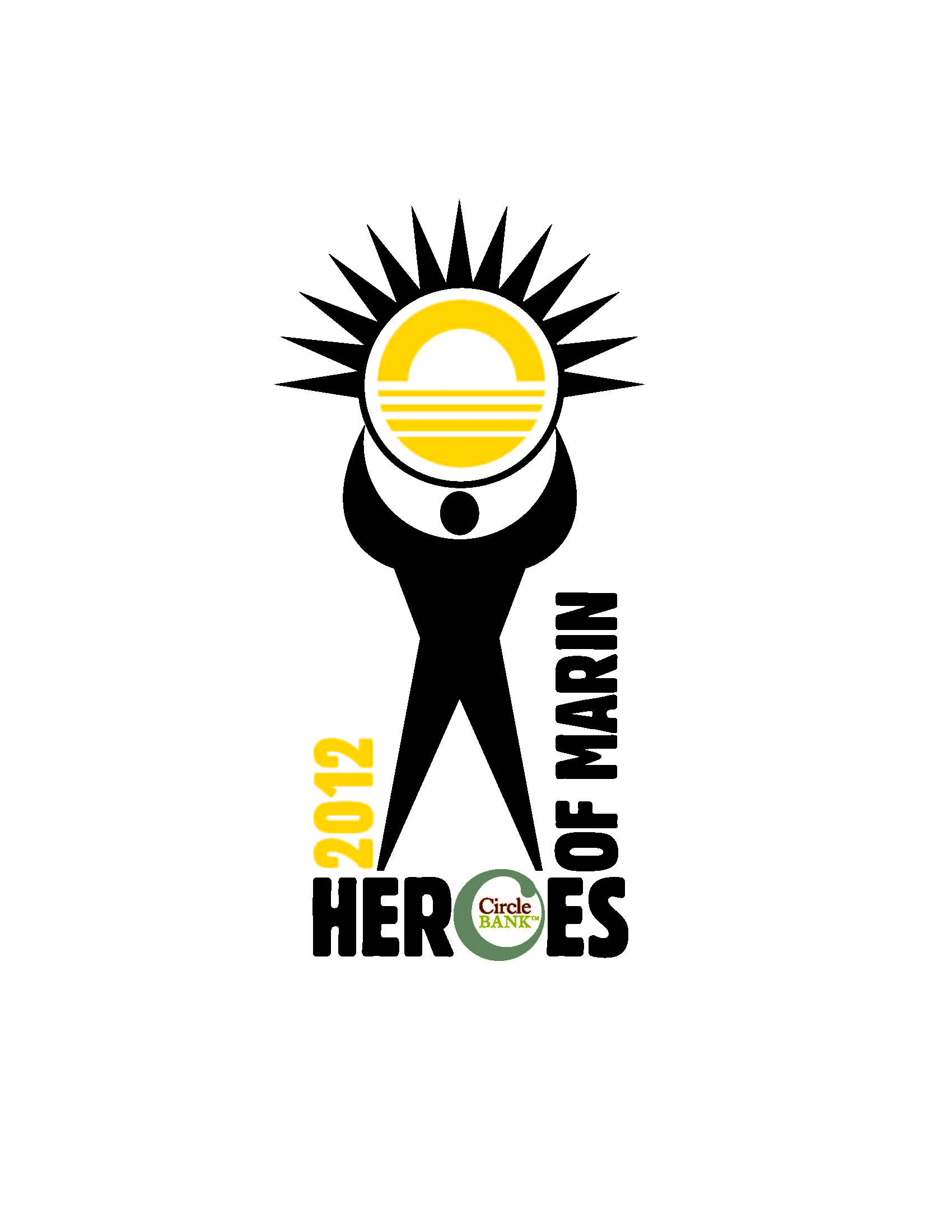 Pacific Sun Heroes of Marin