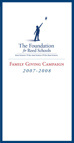 Foundation Annual Giving Cover