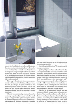Marin Home Design Spring 2012