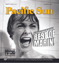 Best of Marin 2013 Cover