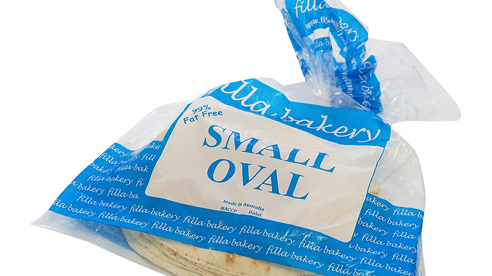 Small Kebab Bread