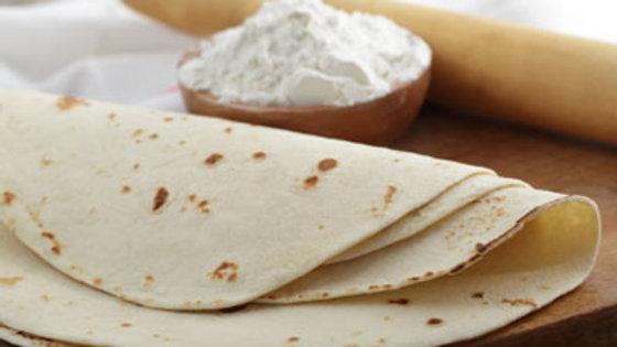 Tortilla 6 Pack - Long Life