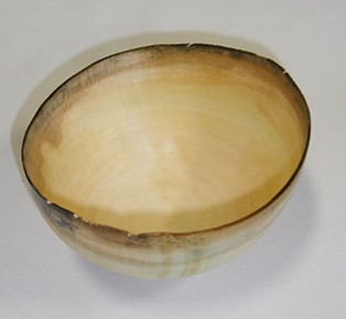 maple transparent bowl