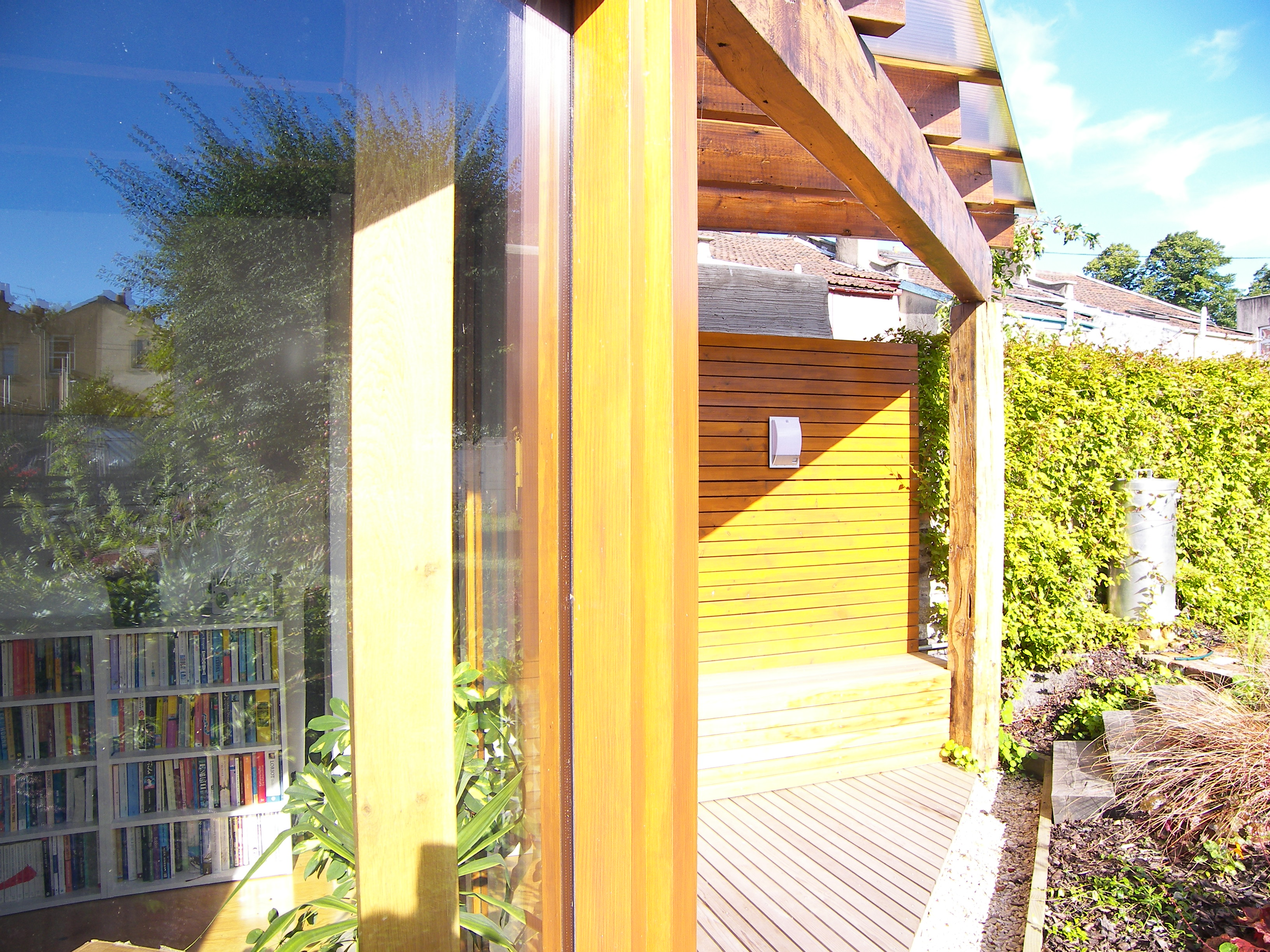 14_Extension House in Southville, Bristol by DHVA