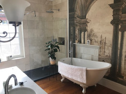 DHV Architects Listed Townhouse Bristol