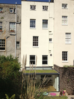 11_conservation_grade II* listed house in clifton by DHVA