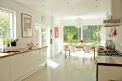 01_Designer's house in Westbury Park, Bristol by DHVA