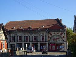 Curzon Cinema Clevedon DHV Architects 04