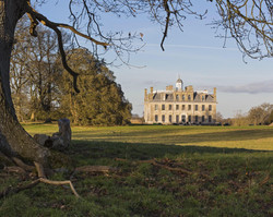 Kingston Lacy Mansion