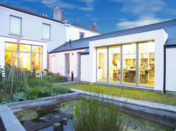 02_House for a mathematician in Bristol by DHVA