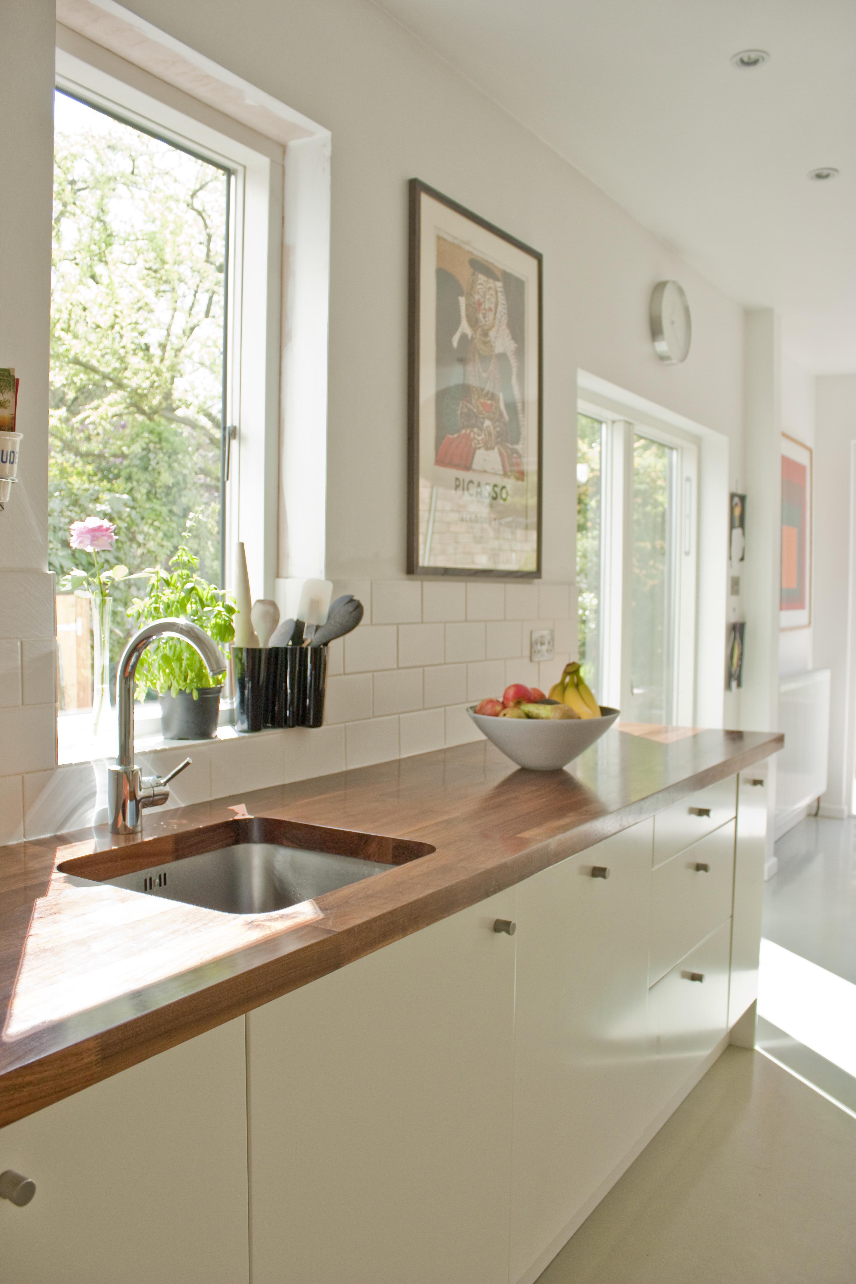 12_Designer's house in Westbury Park, Bristol by DHVA
