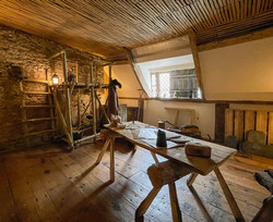 DHV Architects Elizabethan House Plymouth_interior 06