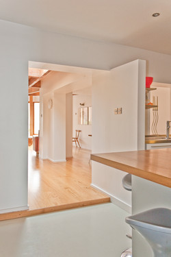 02_Extension House in Southville, Bristol by DHVA