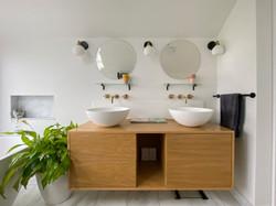 Luxury loft conversion