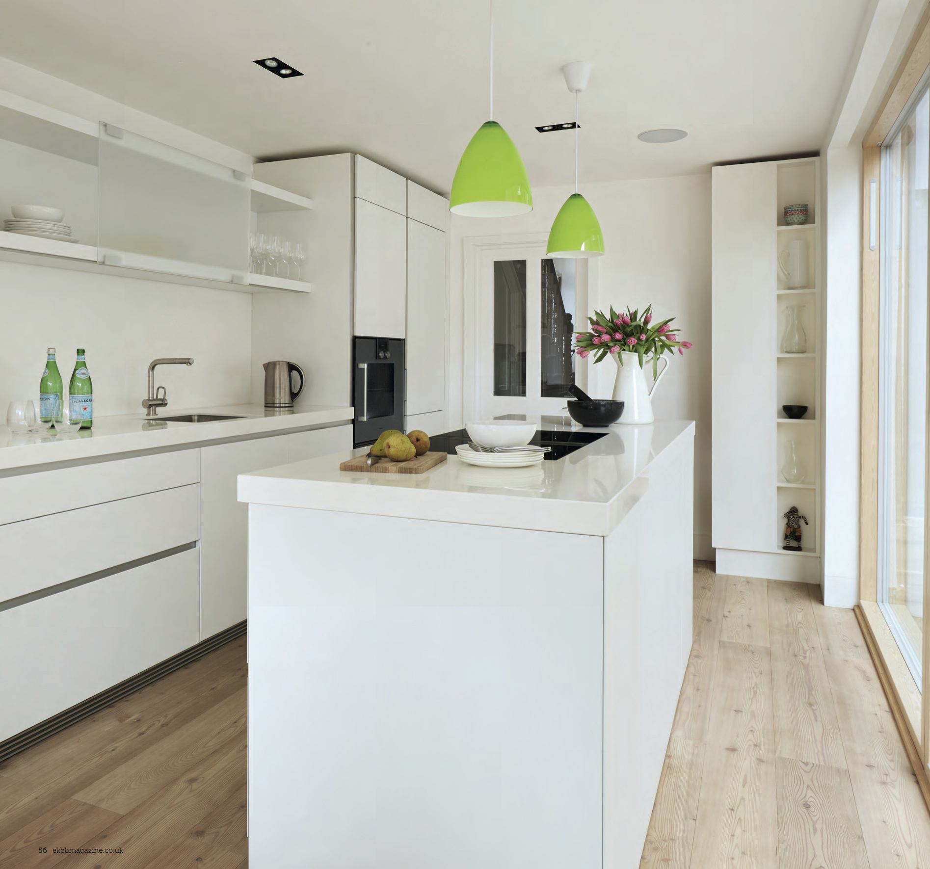 004_Remodelling and extension in South London by DHVA
