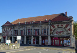 Curzon Cinema Clevedon DHV Architects 01