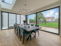 Wrap around extension interior 02 by DHV Architects