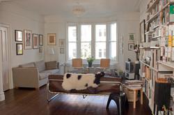 16_Designer's house in Westbury Park, Bristol by DHVA