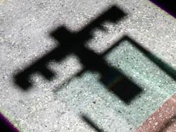 Truro Cathedral Finn Cross