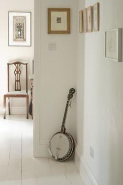15_Designer's house in Westbury Park, Bristol by DHVA