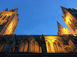 Truro Cathedral_pic by DHV Architects_exterior 3