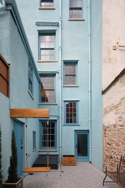 DHV Architects Grade II_ listed house co