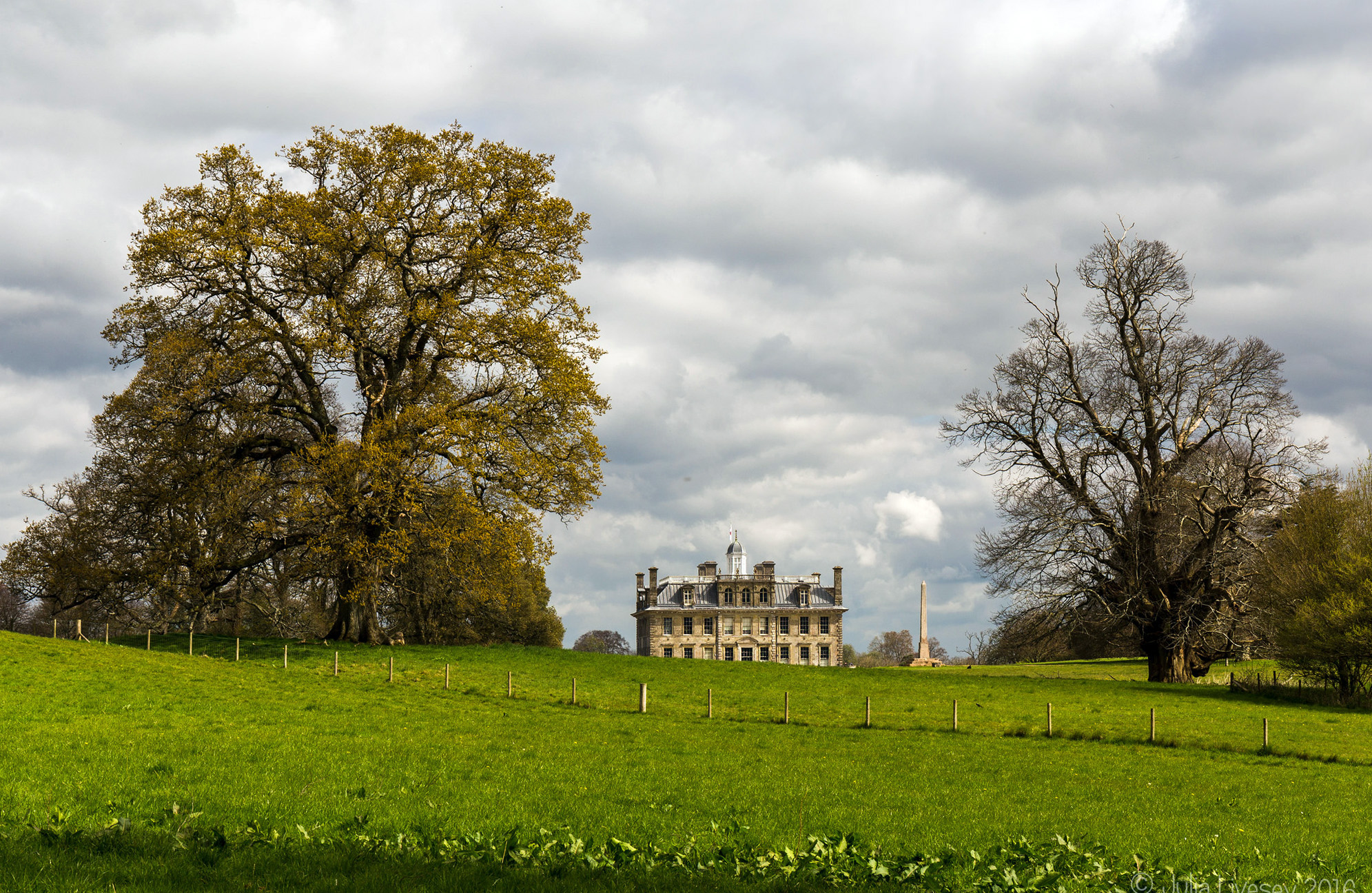 Kingston Lacy Spring