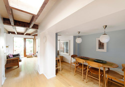06_Extension House in Southville, Bristol by DHVA