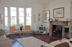 17_Designer's house in Westbury Park, Bristol by DHVA
