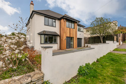 DHV Architects double storey extension i