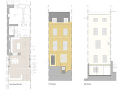 14_conservation_grade II* listed house in clifton by DHVA