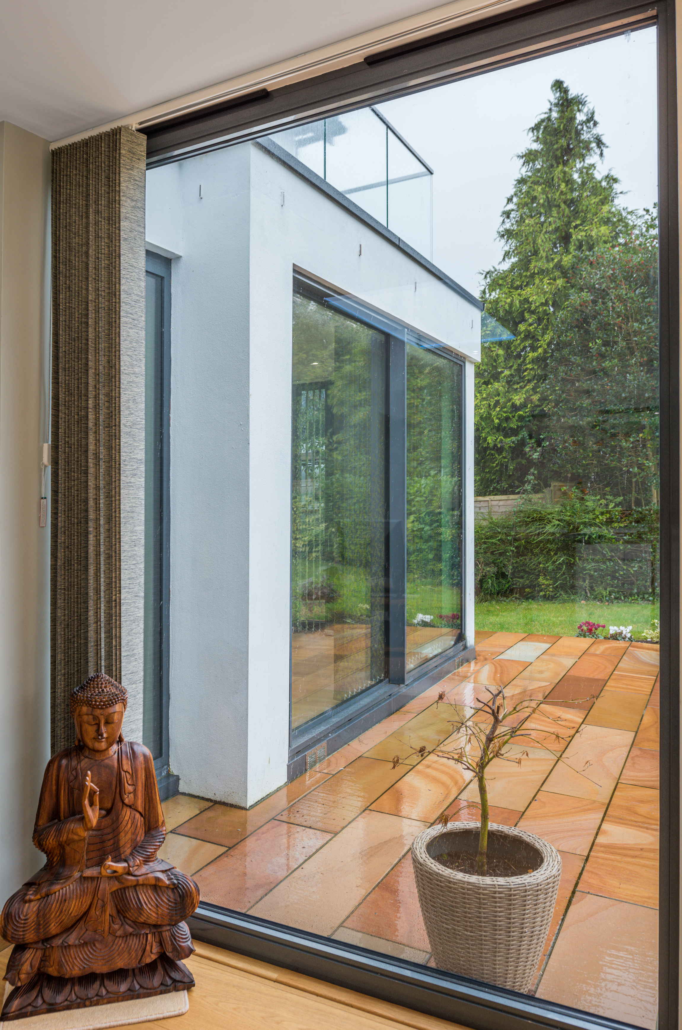 DHV Architects Bristol Balcony Extension
