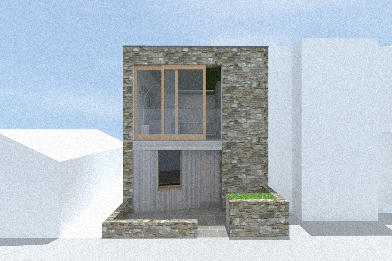 new build house Bristol 02