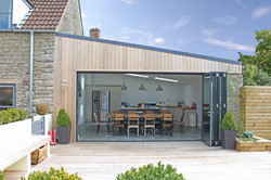 01_Extension in Old Barn by DHVA