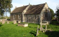 St Nicholas Tytherton Lucas