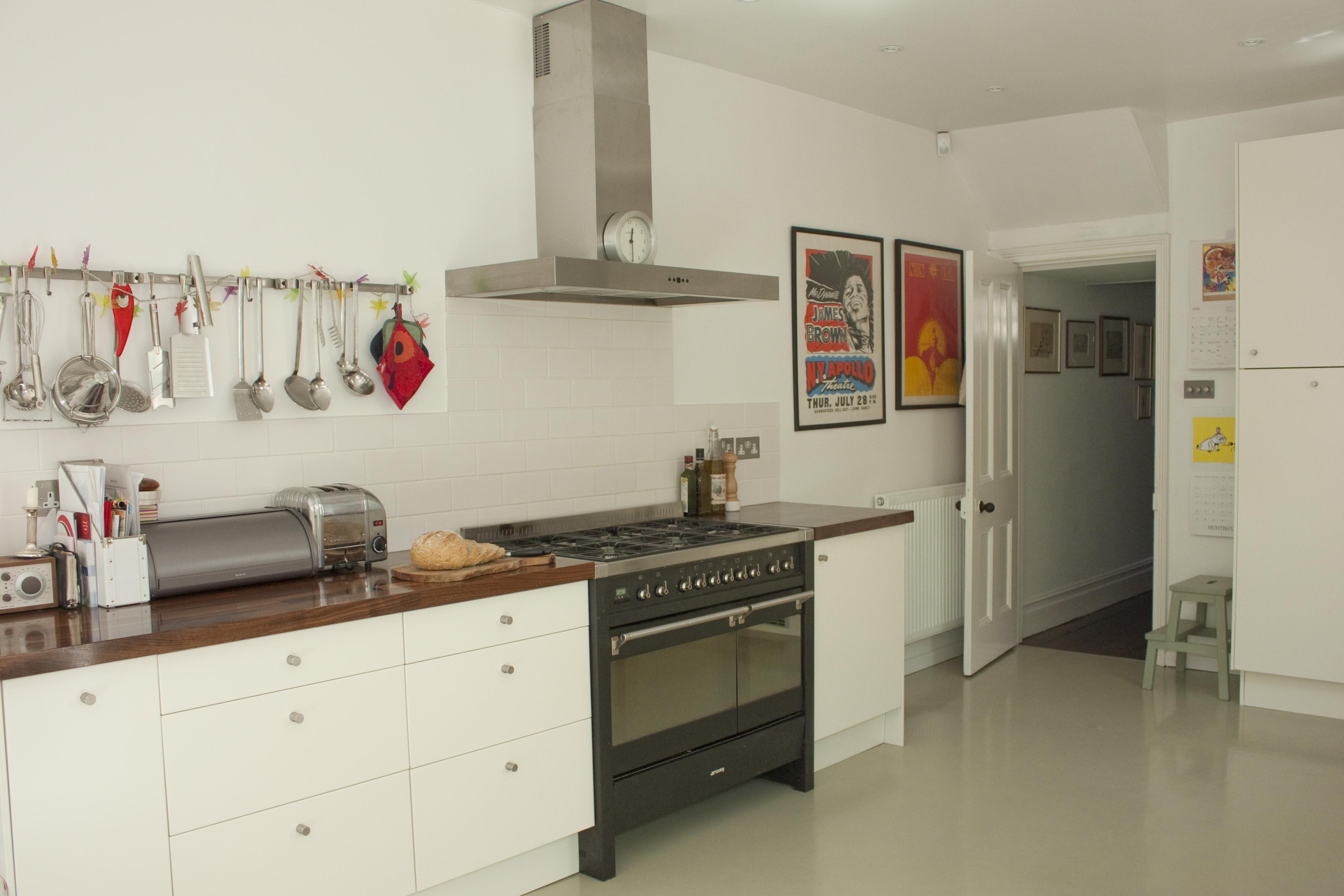 10_Designer's house in Westbury Park, Bristol by DHVA