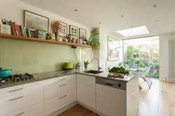 Full house refurbishment in Bishopston by DHVA 03