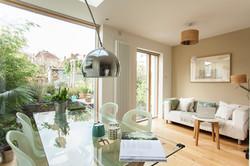 Full house refurbishment in Bishopston by DHVA 02
