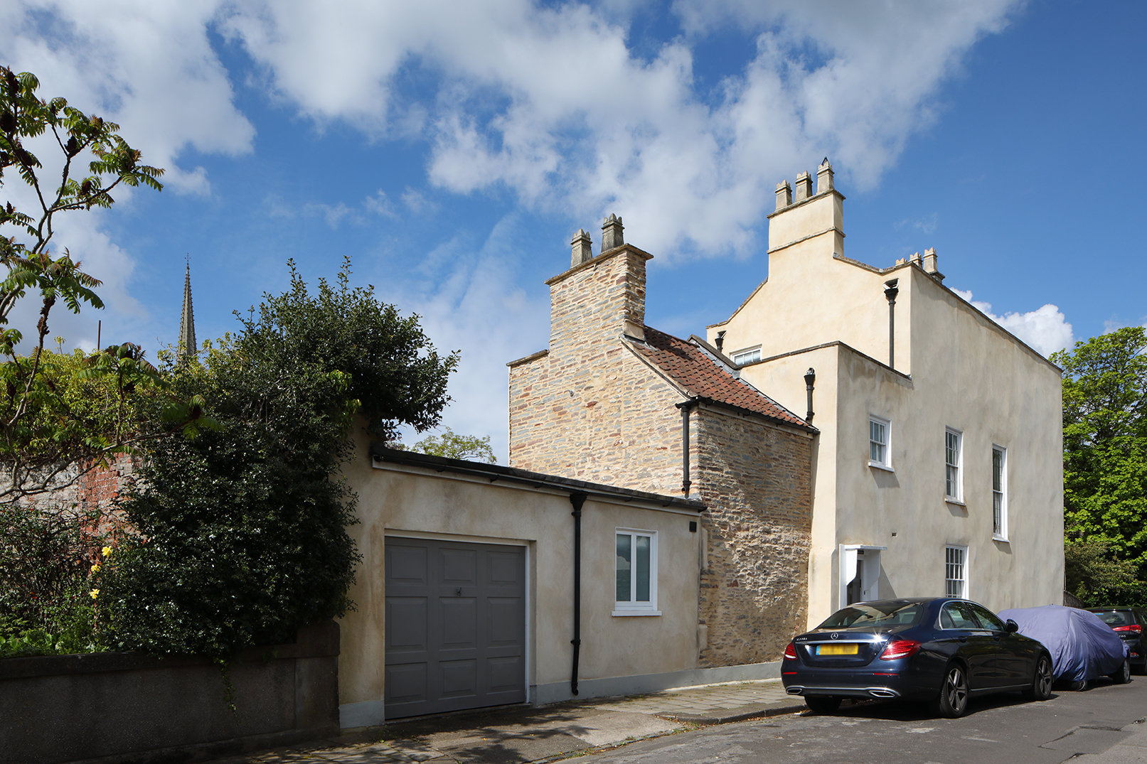 01_extension to grade II listed georgian