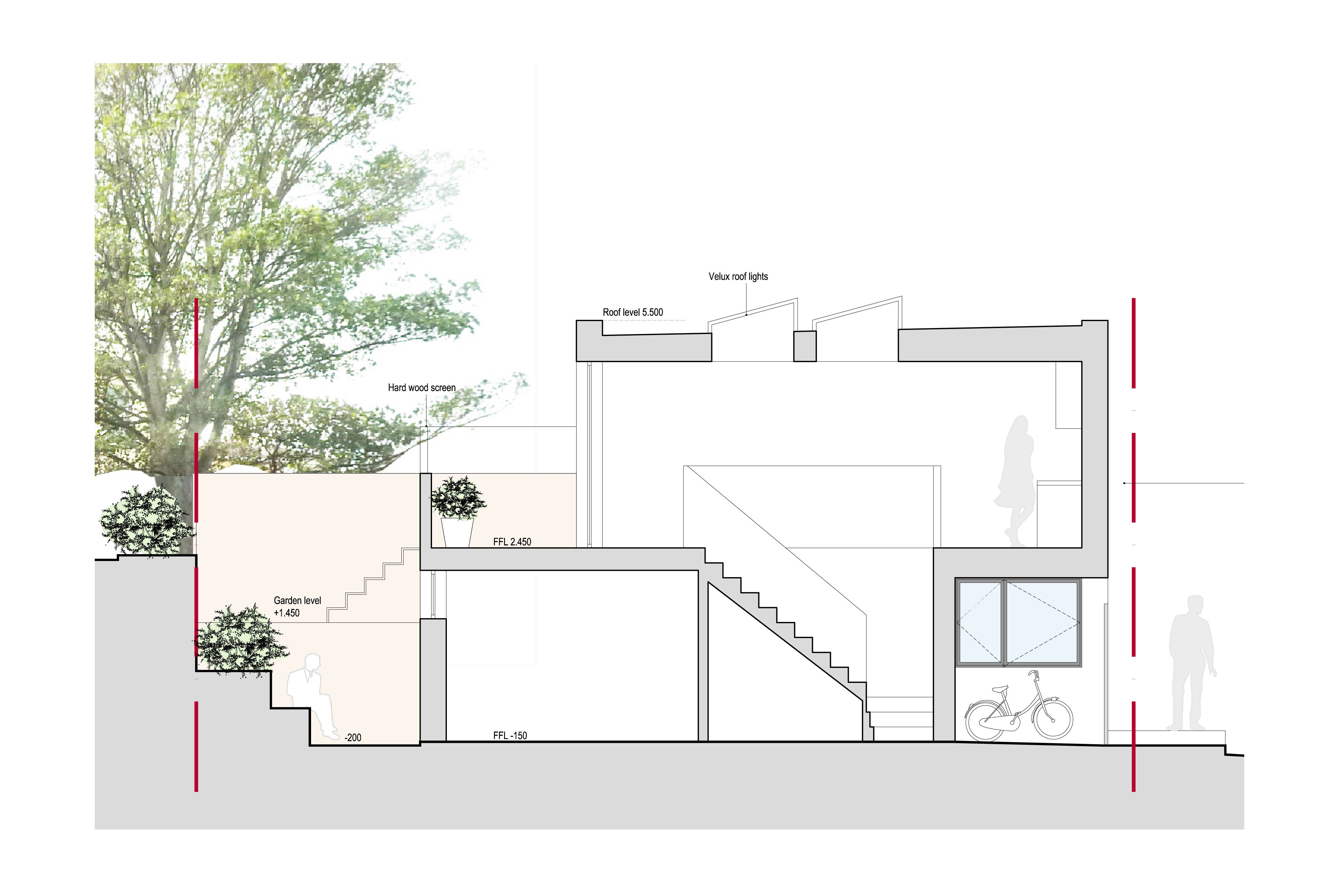 05_New house in Cotham, Bristol by DHVA